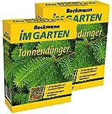 Tannen Dünger organisch-mineralisch 5 kg Sparpack für ca. 100m² + 20g Kressesamen Sprint gratis
