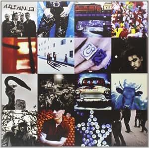 Achtung Baby 20th Anniversary 4LP Vinyl Box [VINYL]