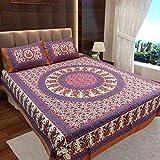 Ahmedabad Cotton Basics Cotton Double Be...