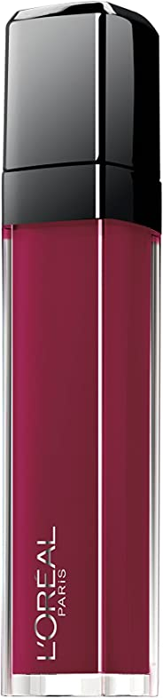 L'Oréal Infallible Lip Gloss 405 The Bigger The Better