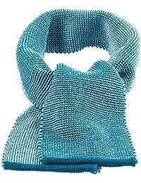 Disana Baby Melange-Schal aus Bio Schurwolle kbT