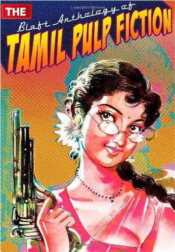 Download The Blaft Anthology Of Tamil Pulp Fiction Pdf Carranryder