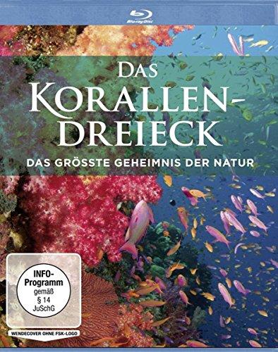 Das größte Geheimnis der Natur [Blu-ray]