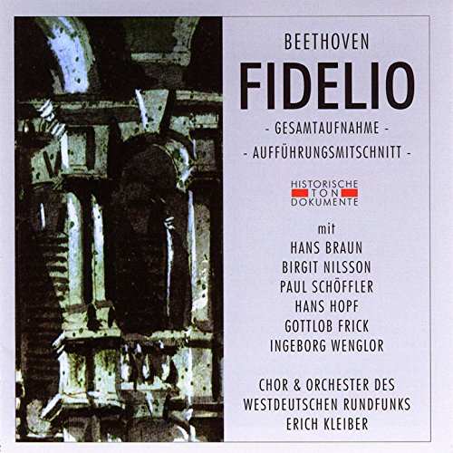Fidelio: Erster Akt - Leb wohl, du warmes Sonnenlicht - Sonnenlicht Köln