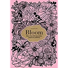 Bloom 50 decorative papercut patterns