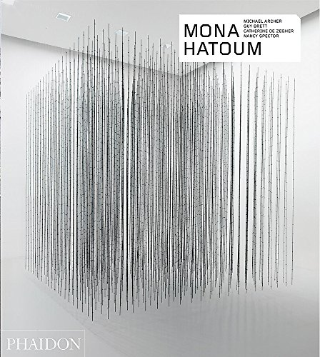 Hatoum, Mona - Expanded and Revised Edition (Contemporary artists series)