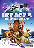 DVD & Blu-ray - Ice Age - Kollision voraus!