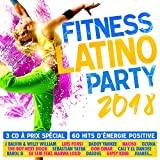 Fitness Latino Party 2018 (3CD) - Best Reviews Guide
