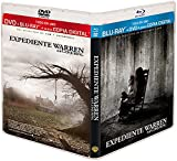 Expediente Warren: The Conjuring [Blu-ray]