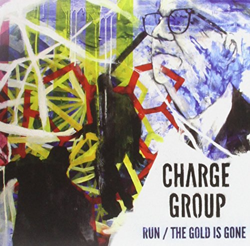 Gold Is Gone Ep,the