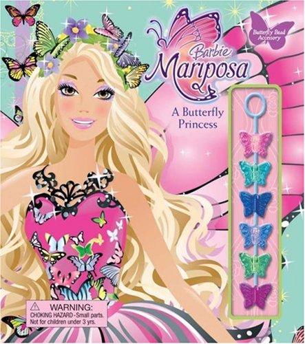 Barbie Fairytopia Mariposa: A Thrilling Adventure (Barbie Mariposa)