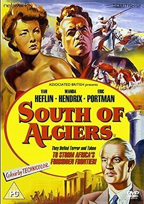 Abenteuer in Algier / South of Algiers ( ) [ UK Import ]