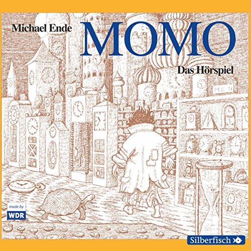 Buchseite und Rezensionen zu 'Momo: Das Hörspiel' von Michael Ende