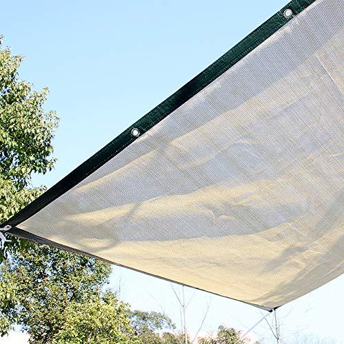 Winmany Home - Red de protección contra Rayos UV para el balcón y el Sol, protección contra el Sol...