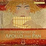 Castello; Bertoli; Turini - Sonatas and Variations: The Contest of Apollo and Pan