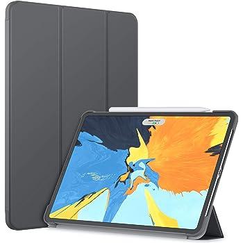 2d310ec156b JETech Case for Apple iPad Pro 11-Inch (2018 Release Edge to Edge Liquid  Retina Display)