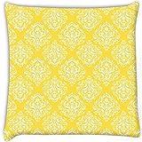 Snoogg dekorativen quadratisch mit Aufdruck Home Decor Werfen Sofa Auto Kissenbezug Kissen Fall 14x 14