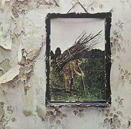 Led Zeppelin IV - Deluxe (2 LP Set)