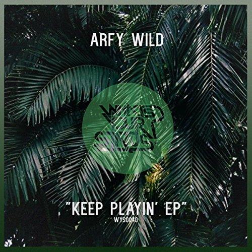 Keep Playin' EP