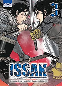Issak Edition simple Tome 3