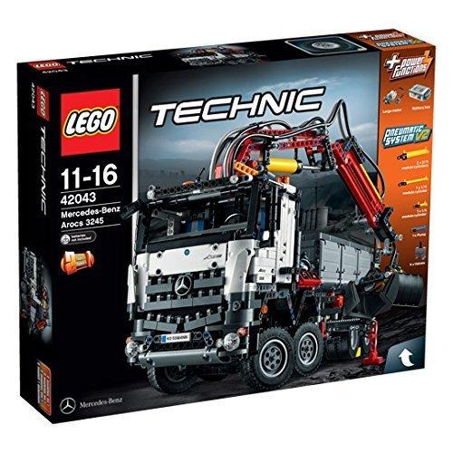 Arocs-8x4-LEGO-Technic