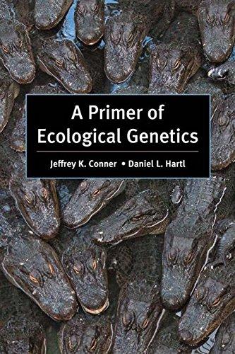A Primer of Ecological Genetics por Jeffrey K. Conner