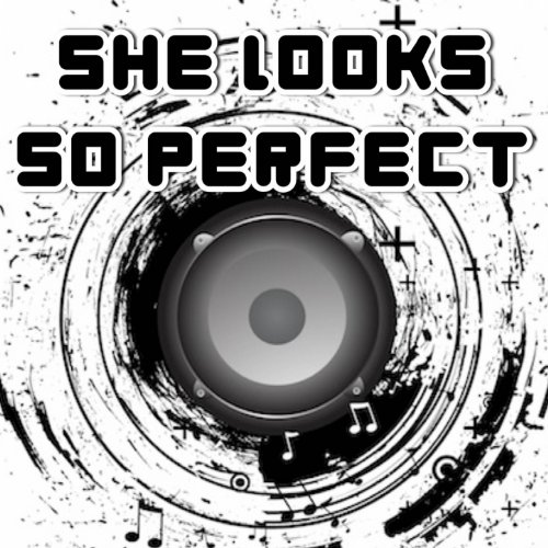 She Looks so Perfect by Teen Scream on Amazon Music ...