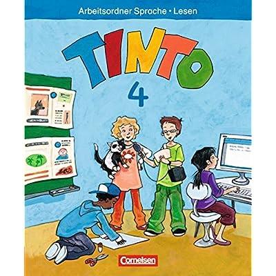 Download Tinto 2 4 Sprachlesebuch 3 4 4 Schuljahr Arbeitsordner Sprache Und Lesen Pdf Leanderanant