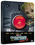 Guardiani della Galassia Volume 2 (Blu-Ray 3D + 2D Steelbook);Guardians Of The Galaxy Vol. 2
