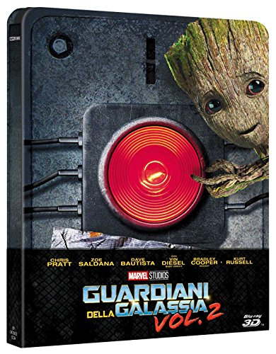 Guardiani della Galassia Volume 2 ;Guardians Of The Galaxy Vol. 2