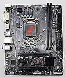 Gigabyte GA-H110M-D2P Rev.1.0 Intel H110 Micro ATX Sockel 1151 #140146
