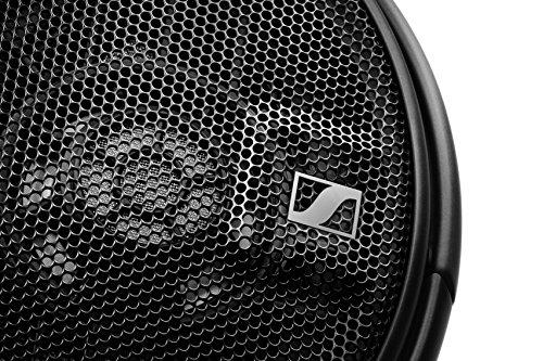 Sennheiser HD 660S Kopfhörer (Audiophiler, offener dynamischer) schwarz - 4