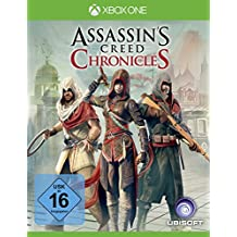 Assassin's Creed Chronicles - [Xbox One] - [Edizione: Germania]