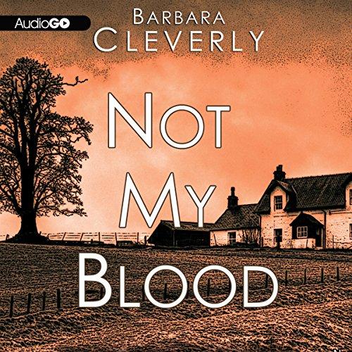 Not My Blood  Audiolibri