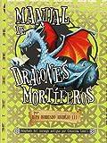 Manual de dragones mortíferos (Pequeño dragón)