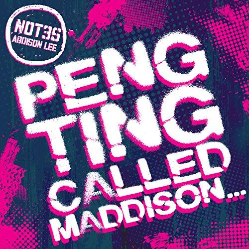 Addison Lee (Peng Ting Called ...