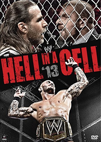 WWE: Hell in a Cell 2013: Season 1 by Various (Cell Wwe Hell In A)
