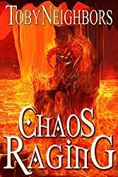 Chaos Raging (The Five Kingdoms Book 11) (English Edition)