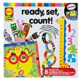 Alex Toys Early Learning Ready Set Count Little - Best Reviews Guide