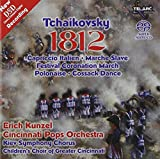 1812 Overture (Dsd Recording)