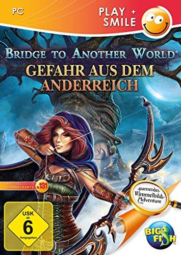 Bridge to Another World: Gefahr aus dem Anderreich