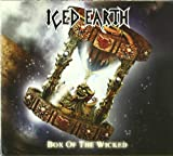 Iced Earth: Box of the Wicked (Audio CD)