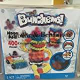 Bebamour 400pcs1Kit