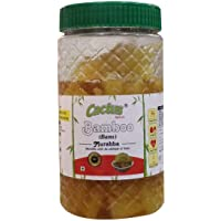 CACTUS SPICES Homemade Bamboo Murabba (800 gm)