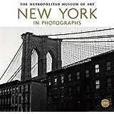 New York in Photographs 2016 Calendar (Abrams Calendars)