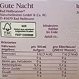 Bad Heilbrunner Gute Nacht, 20er Filterbeutel, 1er Pack (1 x 40 g)