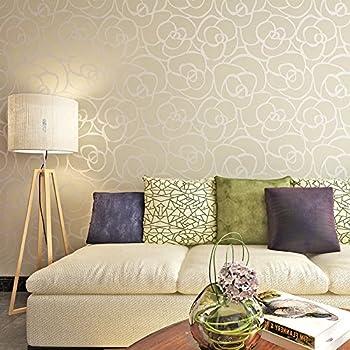 Carta da parati 3d per salotto camera da letto decorazione for Carta parati salotto
