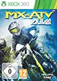 Mx Vs Atv-Alive (Xbox 360)