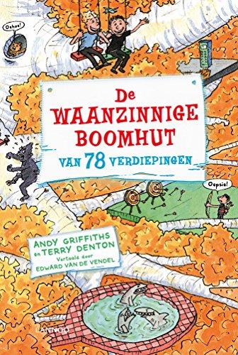 De waanzinnige boomhut van 78 verdiepingen (Dutch Edition) eBook ...