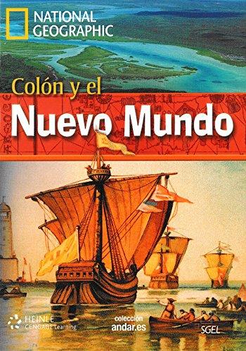 Colón y el Nuevo Mundo: Colección Andar.es